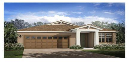 Single Family for Sale at Rancho Verde - Plan 1 Rancho Verde 10409 Fossil Way Elk Grove, California 95757 United States