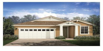 Single Family for Sale at Rancho Verde - Plan 2 Rancho Verde 10409 Fossil Way Elk Grove, California 95757 United States