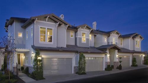 house for sale in Palisades at Vista Del Verde by Taylor Morrison
