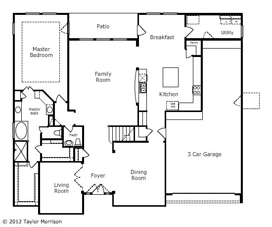 12707 Waveland Bend 77346, Humble, TX Homes & Land - Real Estate