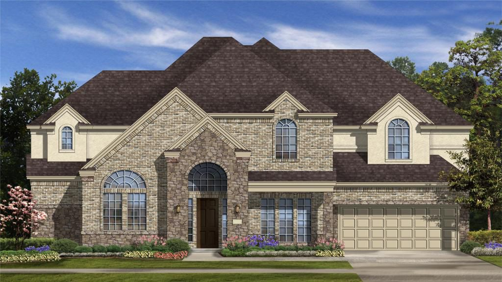 17310 Sages Ravine Drive, Humble, TX Homes & Land - Real Estate