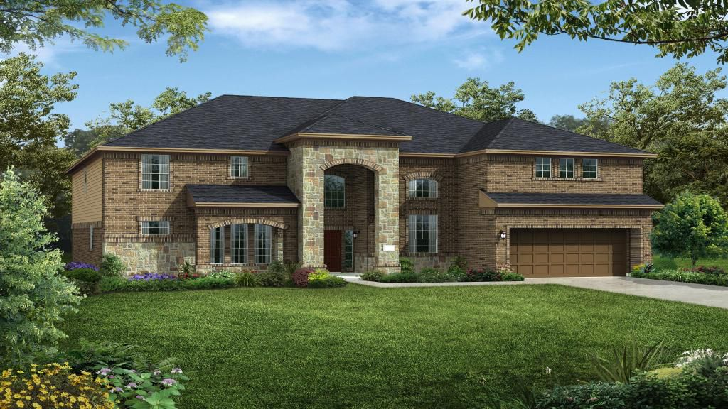 4823 Isla Canela Lane, League City, TX Homes & Land - Real Estate