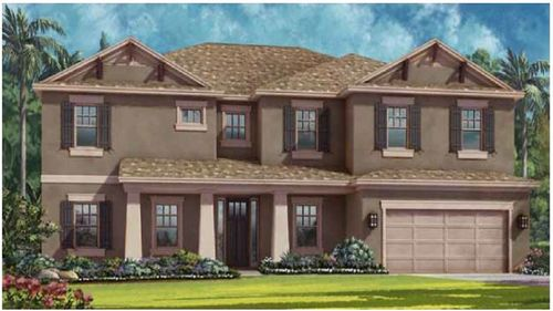 Arbor Lakes on Palmer Ranch by Taylor Morrison in Sarasota-Bradenton Florida