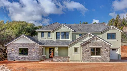 house for sale in Calabria by Taylor Morrison