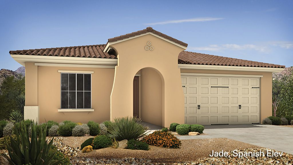 Jade - Sonoran Commons Encore Collection: Phoenix, AZ - Taylor Morrison