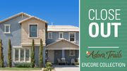 homes in Adora Trails Encore Collection by Taylor Morrison