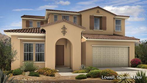 Norterra Landmark Collection by Taylor Morrison in Phoenix-Mesa Arizona
