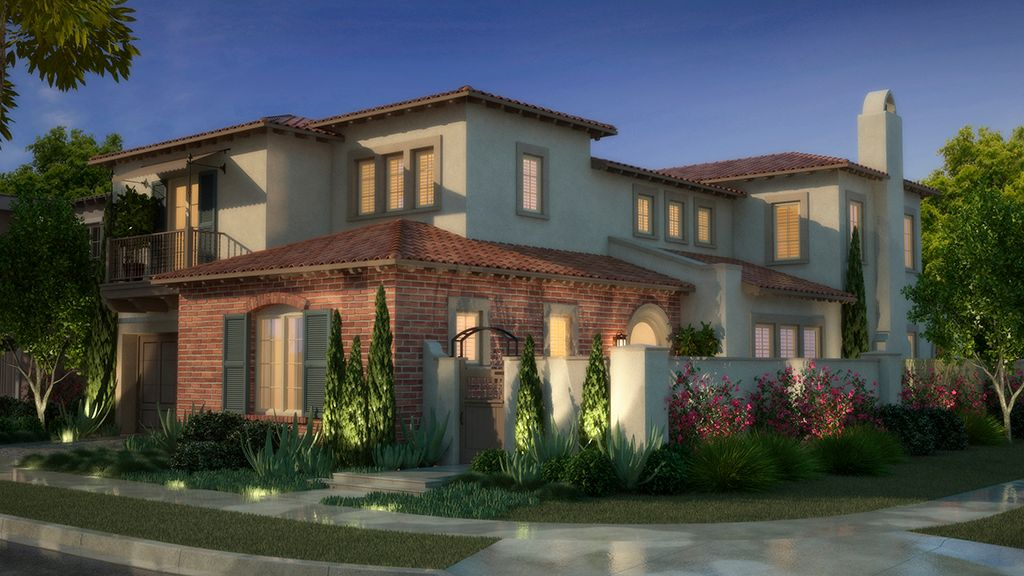 Capella Park By Ryland Homes