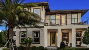 homes in Laureate Park at Lake Nona by Taylor Morrison