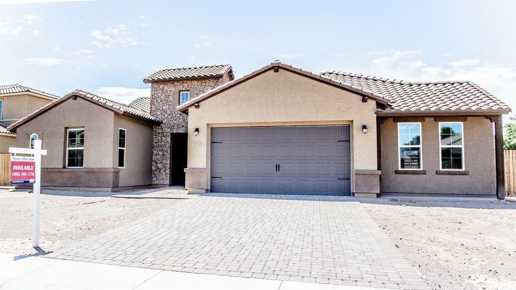 2052 S. Navajo Court, Chandler, AZ Homes & Land - Real Estate