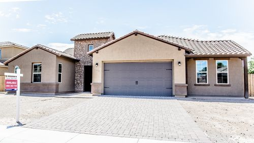 house for sale in Arboleda Estates Summit Collection by Taylor Morrison