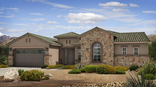 house for sale in Montaverde Summit Collection by Taylor Morrison