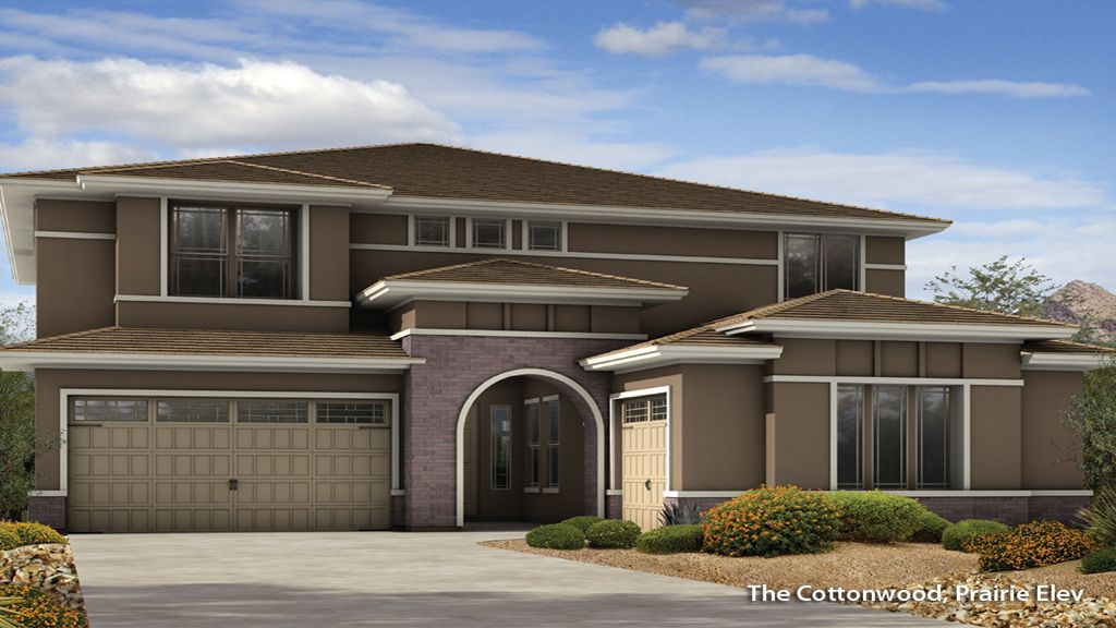 Lehi Crossing Passage Collection - Cottonwood � Mesa, United States