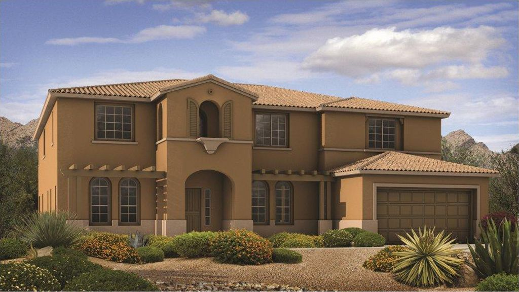 Arboleda Estates Summit Collection, Chandler, AZ Homes & Land - Real Estate