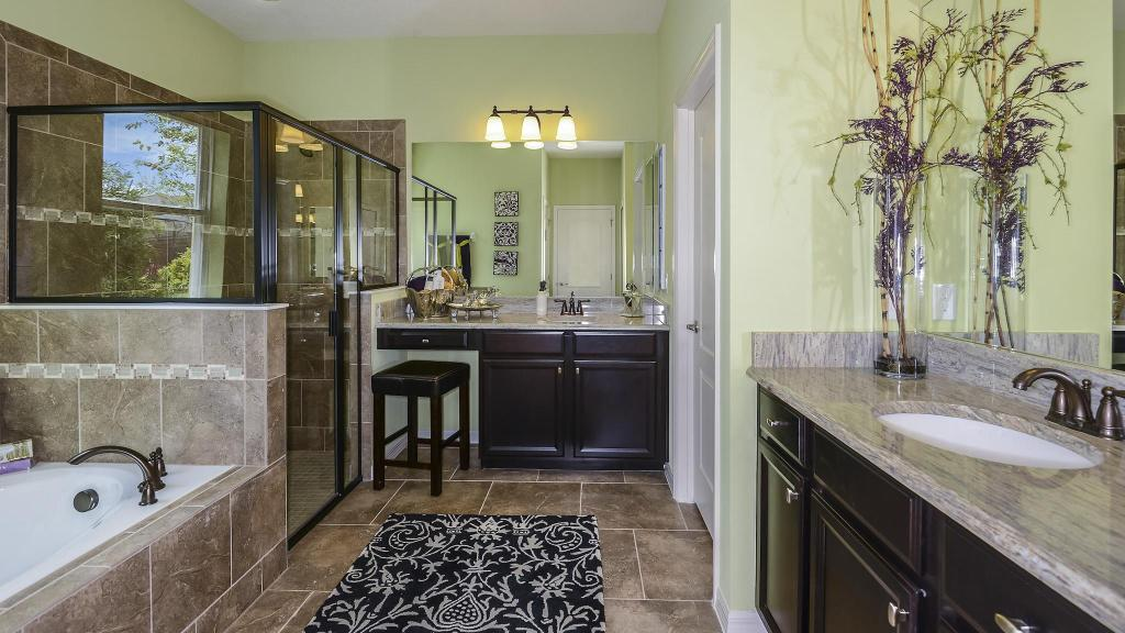 Sawgrass New Homes In Orlando Fl By Taylor Morrison