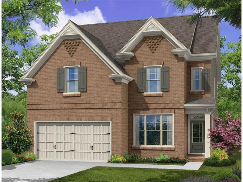 4707 Tiger Boulevard, Duluth, GA Homes & Land - Real Estate