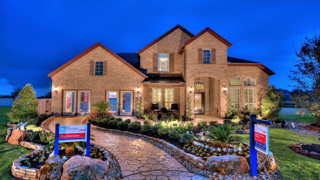 4480 Flamenco Gardens, League City, TX Homes & Land - Real Estate