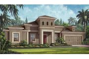 Travis - The Estates at Pearl Lake: Sanford, FL - Taylor Morrison
