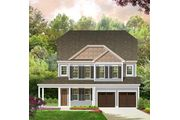 Cypress Creek - Cheswick: Knightdale, NC - Terramor Homes