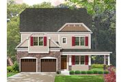 Dogwood  - Cheswick: Knightdale, NC - Terramor Homes