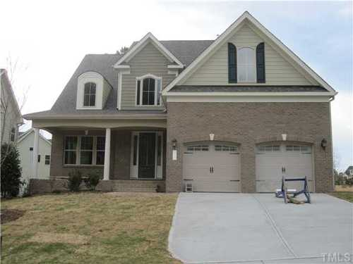 Heritage Way by Terramor Homes in Raleigh-Durham-Chapel Hill North Carolina