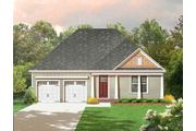 Cheswick by Terramor Homes