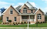 Afton Homes of VA—Katelyn - North Shore at Ridgely Manor: Virginia Beach, VA - Terry Peterson Residential