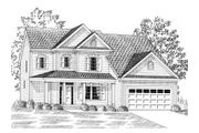 The Avalon Manor Home - Sajo Farm: Virginia Beach, VA - Terry Peterson Residential