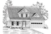 The Coventry Manor Home - Sajo Farm: Virginia Beach, VA - Terry Peterson Residential