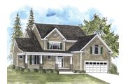 The Birmingham Lake Home - Sajo Farm: Virginia Beach, VA - Terry Peterson Residential