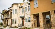 homes in The Brownstone At The Summit by Texas Brownstone
