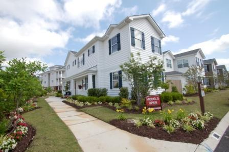 King's Pointe at Western Branch by Dragas Companies in Norfolk-Newport News Virginia