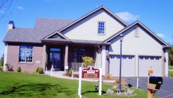 The Flanagan Company-Custom Home Builder by The Flanagan Company in Milwaukee-Waukesha Wisconsin