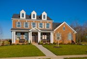 homes in Belshire by The Jones Company - Nashville