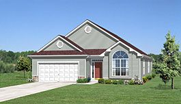 The Reserve at Lake Ridge by Kokes Family Builders in Ocean County New Jersey
