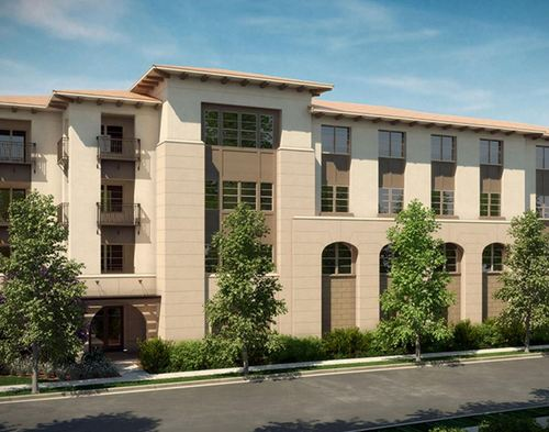 Orchard Park by The New Home Company in San Jose California