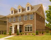 homes in Three Bridges by The Providence Group
