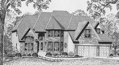 Ashwood Park North/Thompson Builders<