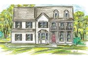 Union Gables - The Hollow: Milton Center, NY - Thomas J Farone & Son, Inc