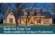 Breckenridge - Tilson Homes, Built On Your Lot in Weatherford: Weatherford, TX - Tilson Homes