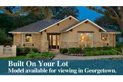 San Gabriel - Tilson Homes, Built On Your Lot in Weatherford: Weatherford, TX - Tilson Homes