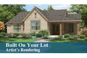 Frio - Tilson Homes, Built On Your Lot in Weatherford: Weatherford, TX - Tilson Homes