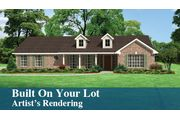 Nottingham - Tilson Homes, Built On Your Lot in Weatherford: Weatherford, TX - Tilson Homes