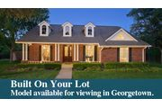 Tilson Homes, Built On Your Lot in Georgetown by Tilson Homes