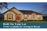 Marian - Tilson Homes, Built On Your Lot in Bryan: Bryan, TX - Tilson Homes