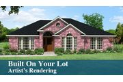 Bridgeport - Tilson Homes, Built On Your Lot in Houston: Houston, TX - Tilson Homes