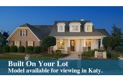 Tilson Homes, Built On Your Lot in Katy by Tilson Homes