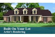Magnolia - Tilson Homes, Built On Your Lot in Weatherford: Weatherford, TX - Tilson Homes