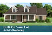 Guadalupe - Tilson Homes, Built On Your Lot in Weatherford: Weatherford, TX - Tilson Homes