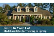 San Jacinto - Tilson Homes, Built On Your Lot in Bryan: Bryan, TX - Tilson Homes